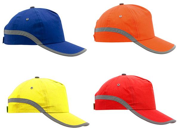 Ver colores. SKU  GSC560 Categoría  Gorras publicitarias Etiquetas  Gorras  bandas reflectantes ... d84f41660b4