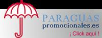 Paraguas con Publicidad de Marca