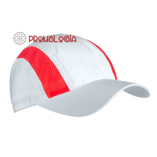 Gorra microfibra - Gorras Promocionales d05c26d9336