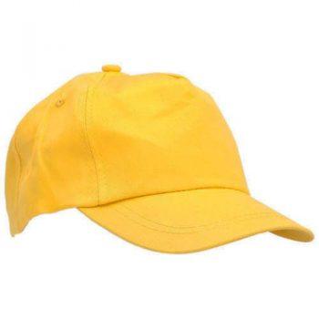 Gorra promocional de niño