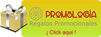 Ir a Promocionales para Empresas