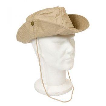 Sombrero expedición